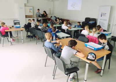 Poletne delavnice 2018 Novo mesto
