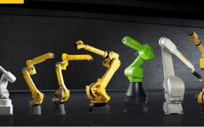 Zaključek celoletnih delavnic in predstavitev robota