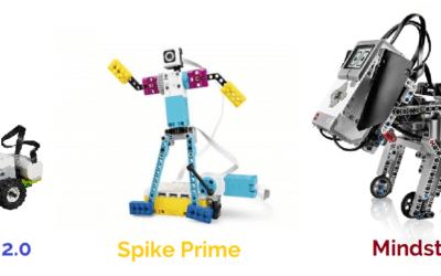 Spletna delavnice robotike v februarju